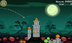 Angry Birds Seasons: Ham'o'ween! v2.0.0