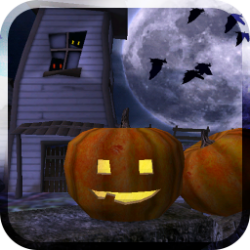 Halloween Live Wallpaper 1.3