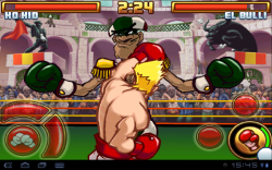 SUPER KO BOXING! 2  v.2.7