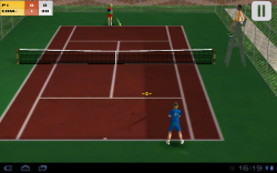 Cross Court Tennis v2.0.3