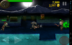 Zombie Trenches Best War Game v.1.0.0