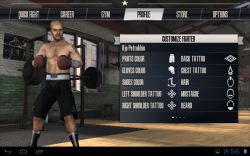 Real Boxing™ v.2.4.1