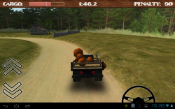 Dirt Road Trucker 3D v1.0
